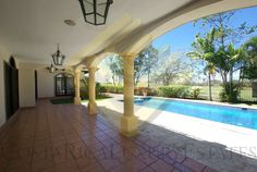 Four-bedroom home with swimming pool at Valle del Sol
