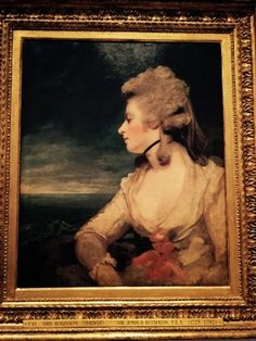 The Wallace Collection, Sir Joshua Reynolds exhibition 2015 #museumweek #eighteenthcentury