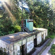 Fort Worden, Port Townsend, Washington