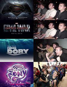 Pony is life Stupid Funny Memes, Funny Relatable Memes, Big Bang Theory, Godzilla, My Little Pony Movie, Mlp Memes, Troll Face, Mlp Pony, Old Cartoons