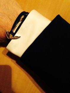 bracelet Miansai !!!!!!  accessoire costume
