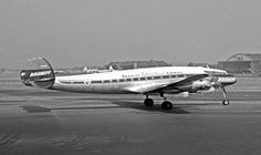 [c/n 2082] [oct46-1968] [L049] Lockheed Constellation [N2521B] [Braniff International Airways] [aug55] [oct63]