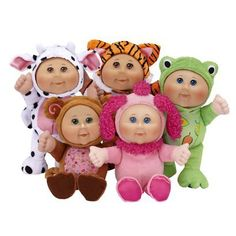 cabbage patch kids   Cabbage Patch Kids Cuties product details page