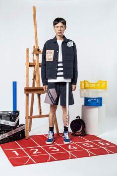 Oyster Spring Summer 2016 Primavera Verano - #Menswear #Trends #Tendencias #Moda Hombre