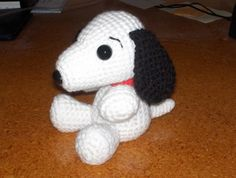 Amigurumi Patterns Snoopy : Snoopy crochet pattern free amigurumi patterns free amigurumi
