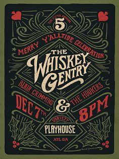 Whiskey Gentry