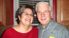 'Happy for today': Carrying on when #Alzheimer's strikes early. #mindcrowd #tgen #alzheimers www.mindcrowd.org