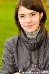 Abigail Alistair<<Aww she so cute!