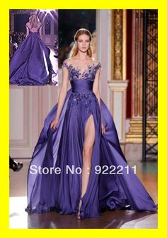 Top robes blog patron robe de soiree mousseline - Patron de robe de soiree ...