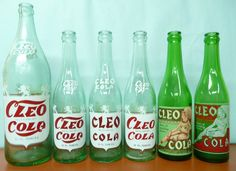 http://www.collectorsweekly.com/stories/142941-cleo-cola?in=80