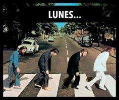 Ni Los Beatles Se Salvan #ImagenDelDia