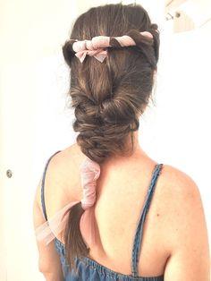 Corte Y Color, Hair Styles, Beauty, Fashion, Scissors, Fairy, Hairdos, Hair Plait Styles, Moda