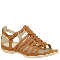 Ecco Women's Flash Fisherman Sandal | Maryland Square!