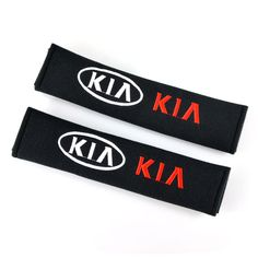 Excellent car-styling all cotton case for KIA rio ceed sportage 3 2016 cerato soul sorento accessories car styling 2pcs