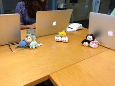 Help! We're Addicted to Tsum Tsum!