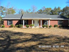 18014 Movico Loop Rd E, Mount Vernon, AL 3 bed 2 bath foreclosure home for sale that sits on a huge fenced property with a nice patio and storage building in the back. Looking for a move-in ready brick home in a private country setting? Then call 251-602-1941 today and schedule a time to view this foreclosure home for sale! Check out other Mobile County foreclosure homes for sale: Click Here  Just in case you cannot view my video above, you can go directly to my YouTube channel to watch the…