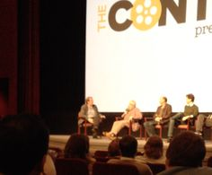 """It's pre-award season in the motion picture industry and there are lots of screenings happening in major cities for guild members, critics, and other industry folk. Most screenings have Q&A sessions afterwards with actors and filmmakers. We were in attendance this year at Deadline's 4th annual """"Contenders Event"""" held at the Directors Guild of America, (contenders.deadline.com), and it's like no other event during the season. This is a unique opportunity for twelve studios to showcase over 35…"""
