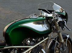 motos verde esmeralda - Buscar con Google