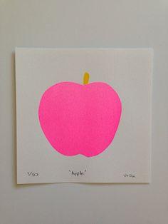 Pink apple two & jax