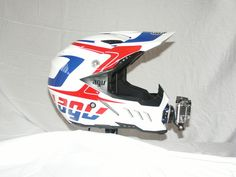 Fatty Matty Racing - Snout Mount.  Snout Mount - The Best Off-Road Camera Mounting System! For Go Pro or similar camera.