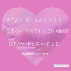 Shattering ballet stereotypes, Harper Watters is unapologetically who he is...an amazing dancer, positive role model, and social media superstar! LOVE HIM!