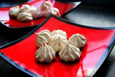 Swiss Merengue, deliciously soft and gooey