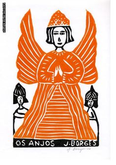José Francisco Borges | Indigo Arts Ceramic Angels, Historical Art, Arte Popular, Religious Art, Tribal Art, Artist At Work, Art World, Pixel Art, Game Art