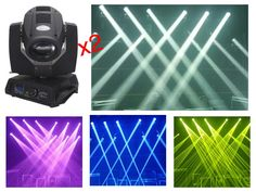 2pcs/lot, Highest end quality 230W Beam 7R Moving Head Light Beam 200W Sharpy 5R LED With big Touch screen Stage Disco DJ Club B E S T Online Marketplace - SaleVenue  