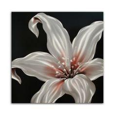 Obraz na Aluminium - Kwiat 2 cm Brooch, Bright, Brooch Pin