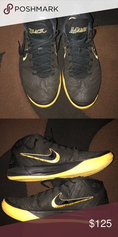 KOBE AD MID basketball shoes