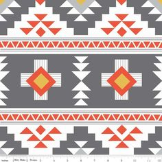 Four Corners  - Gray Knit
