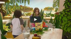 """This is """"Coco Pops - Blippar"""" by Piranha Bar on Vimeo, the home for high quality videos and the people who love them. Pop, Popular, Pop Music"""