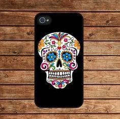 skull iphone 4s cases on Wanelo