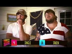 ▶ CMT's Party Down South - 20 Questions with Walt & Murray - YouTube