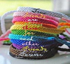 Friends forever: true friends are always there for each other Happy Friendship Day Picture, Friendship Day Bands, Friendship Day Pictures, Friendship Day Wallpaper, Friendship Day Greetings, Happy Friendship Day Quotes, Bff Quotes, Friendship Bracelets, Disney Quotes