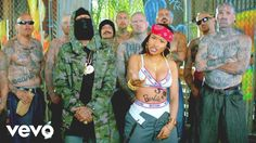 Young Money - Senile ft. Tyga, Nicki Minaj, Lil Wayne
