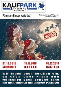 """EINLADUNG! Liebe Kaufpark-Besucher - groß und klein, wir laden Euch hiermit herzlich ein! Wir freuen uns auf gleich 3 (!) bevorstehende Veranstaltungen in unserem beliebten Stuttgarter Einkaufszentrum """"Kaufpark-Freiberg"""": Los geht's mit """"SCHMINKEN"""" am 1.12.2018. Eine Woche später, am 8.12.2018 ist dann """"BASTELN"""" angesagt. Und schließlich noch """"BACKEN""""... Pandora, Shopping Center, Cordial, Stuttgart, Shopping, Invitations, Love"""