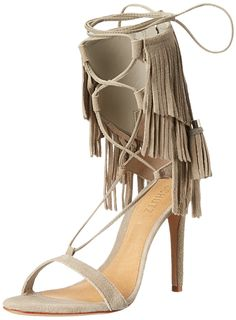 Schutz Women's Kija Dress Sandal ** Additional details at the pin image, click it  : Lace up sandals