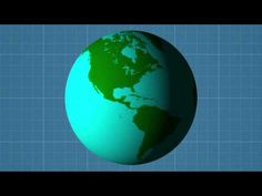The Coriolis Effect - YouTube Physical Science Module #7