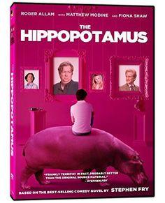 The Hippopotamus 2017  #852Entertainment #OneAsiaAllEntertainment