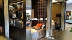 Design interior apartemen West Vista Keppel Land Jakarta #westvistakeppelland #designinteriorapartment
