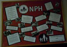 NPH Service Ra Boards, Event Ticket