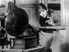 Barbra Streisand Funny Girl, 1968