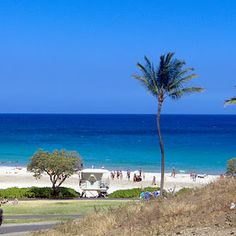 Hapuna Beach - we were there!!!!! Beautiful place!!!!