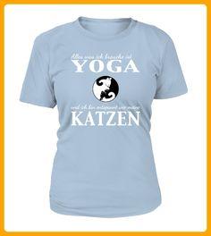 Limitierte Edition - Yoga shirts (*Partner-Link)