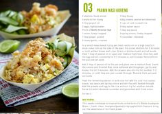 nomu recipes cards #thingsdeeloves 4 Pinch Of Nom, Nasi Goreng, Oyster Sauce, Prawn, Recipe Cards, Oysters, Asian Recipes, Nom Nom, Fries
