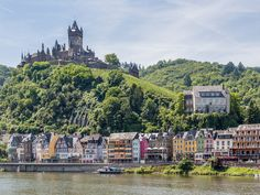 Cochem, Germany despite my distaste for a certain pair. My love for white wine will overrule any bigoted assholes!
