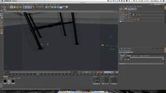 In this very first Polycubes tutorial I'll show you how to combine the soft body dynamics tag with the mesh deformer. This makes it possible to transfer movement from low-poly objects to High-poly objects without having your computer crashing.  This is the first tutorial from www.PolyCubes.com