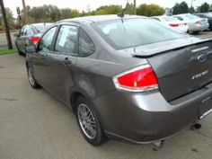 2011 Ford Focus - Vestal NY