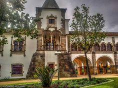 Dom Manuel Palace.. (Évora - Alentejo) by Vítor Laranjeiro on 500px